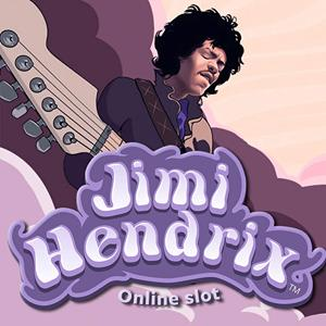 jimi hendrix slot game GameSkip