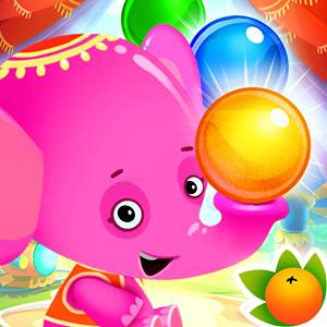 jumbo bubble circus GameSkip