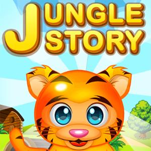 jungle adventure story GameSkip