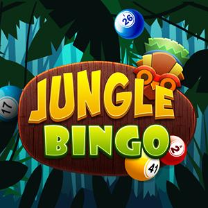 jungle bingo GameSkip