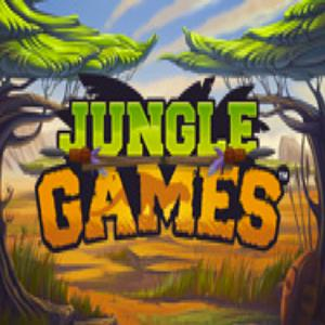 jungle games GameSkip