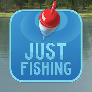 just fishing GameSkip