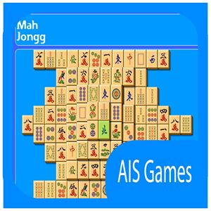 just mahjong GameSkip