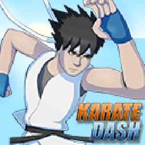 karate dash GameSkip