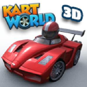 kart world GameSkip