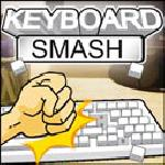 keyboard smash