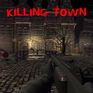killing town GameSkip