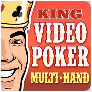 king of video poker multi hand GameSkip