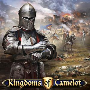 kingdoms of camelot GameSkip