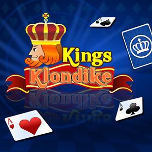 kings klondike GameSkip