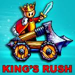 kings rush GameSkip