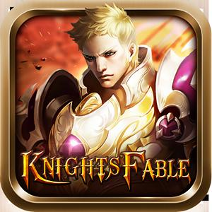 knights fable