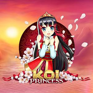 koi princess slot game GameSkip