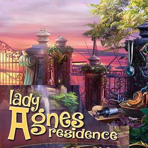 lady agnes residence