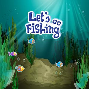 lets go fishing GameSkip