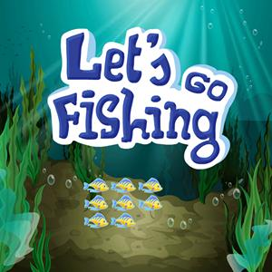 let's go fishing GameSkip
