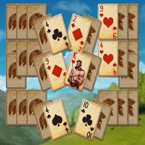 liberators solitaire GameSkip