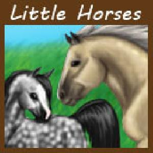 little horses GameSkip