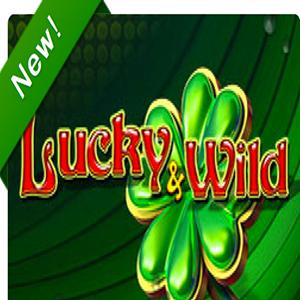 lucky and wild GameSkip