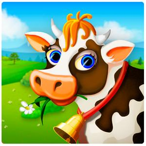 lucky farm GameSkip