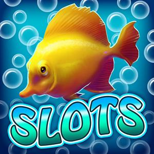 lucky fish slots GameSkip