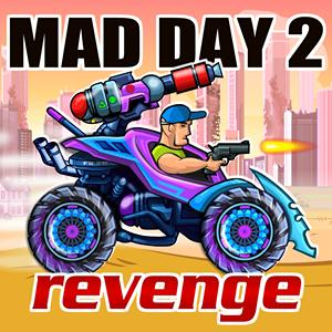 mad day 2 GameSkip