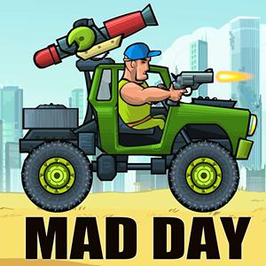 mad day GameSkip