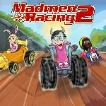 madmen racing 2 GameSkip