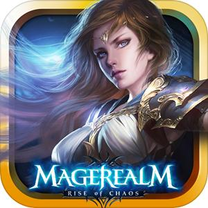 magerealm rise of chaos GameSkip