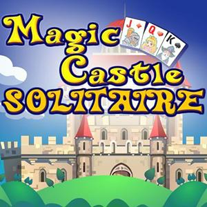 magic castle solitaire GameSkip