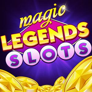 magic legends slots gameskip