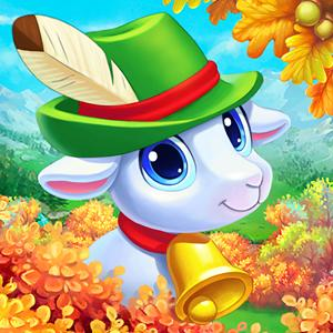 magic seasons alpine meadow GameSkip