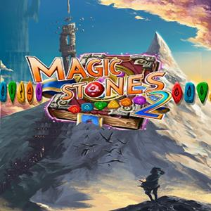 magic stones 2 GameSkip