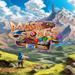 magic stones GameSkip