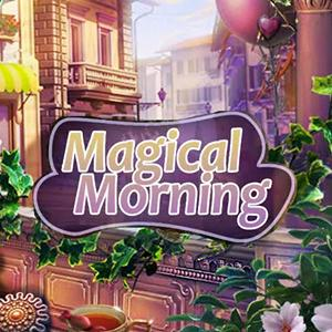 magical morning GameSkip