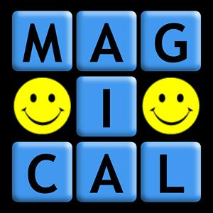 magical word search GameSkip