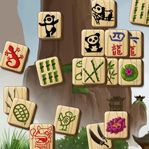 mahjong adventure GameSkip