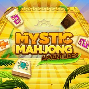 mahjong adventures GameSkip