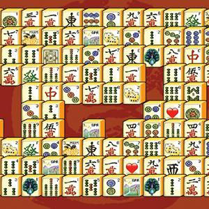 mahjong connect GameSkip