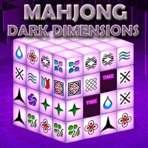 mahjong dark dimensions GameSkip