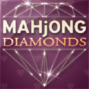 mahjong diamonds GameSkip