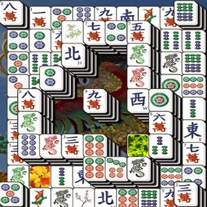 mahjong dragon GameSkip