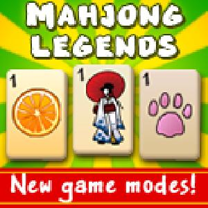 mahjong legends GameSkip