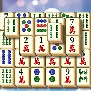 mahjong mix GameSkip