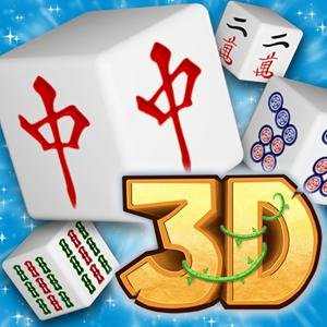 mahjong wonders 3d GameSkip