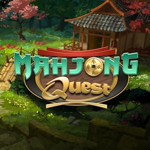 mahjoung quest GameSkip