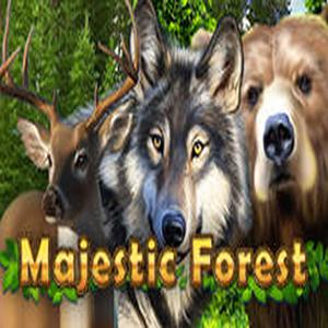 majestic forest GameSkip