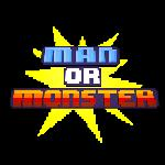 man or monster GameSkip