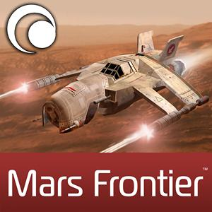 mars frontier war of clans GameSkip