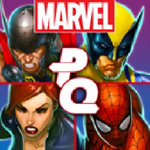 marvel puzzle quest GameSkip
